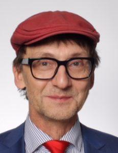 Henkilökuva, Harri Peltoniemi.