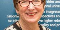 Ellen Hazelkorn.
