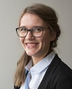 Henkilökuva, Jessica Karlsson.